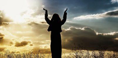 宇宙に届く「正しい祈り方」