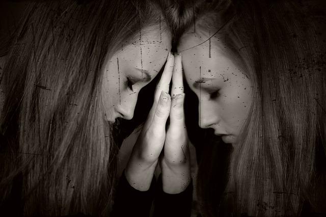 怒り・不安・悲しみ マイナス感情をおさめる方法