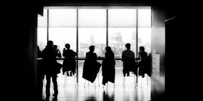 オフィス 良い人間関係を保つ方法