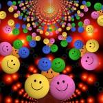 幸せになるために 喜びを基準に生きてください