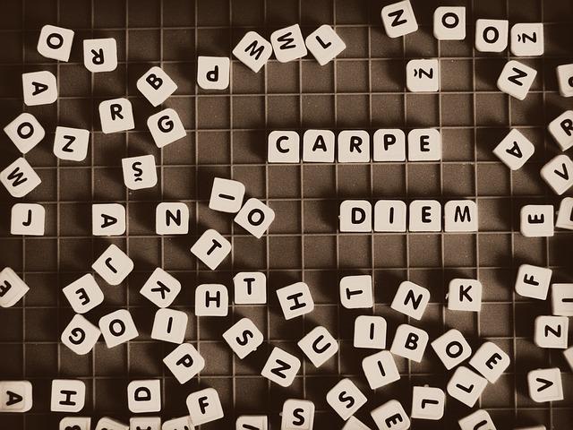 『今ここ』 願いを叶える魔法の絨毯