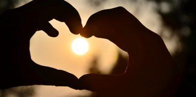 チャネリング・メッセージ 「愛」しか存在していない